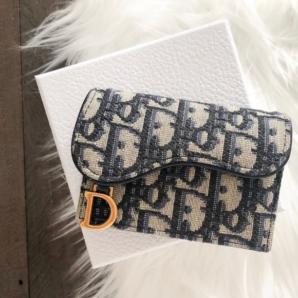 Dior Oblique Saddle Wallet Price Off 72 Www Amarkotarim Com Tr